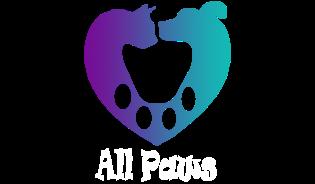 All Paws Logo
